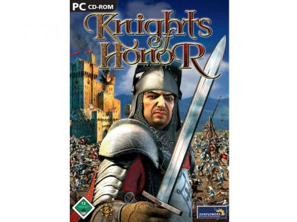 Knights of Honor: Entwicklertagebuch