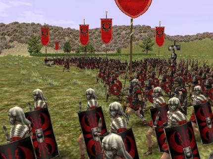 Rome: Total War: Patch v1.2
