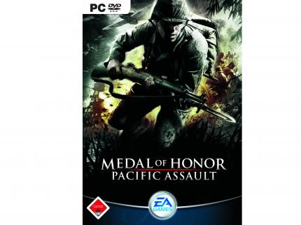 MoH: Pacific Assault auf DVD!