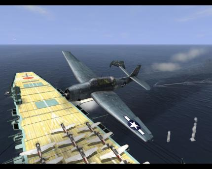 Pacific Fighters: Multiplayer bis 128 Spieler
