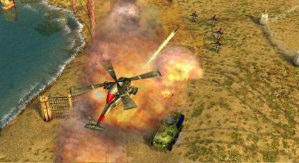 Empire Earth: Videos