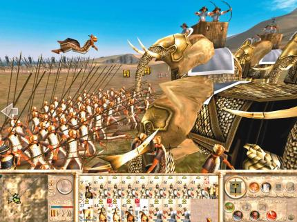 Rome: Total War: Add-on kommt