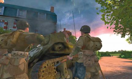 Brothers in Arms: Demo in 2-3 Wochen