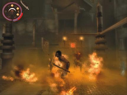 Prince of Persia: Zweite Demo