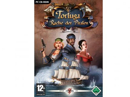 Ascaron kündigt Action-Adventure Tortuga an