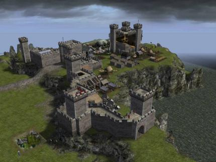 Stronghold 2: 30 Screenshots