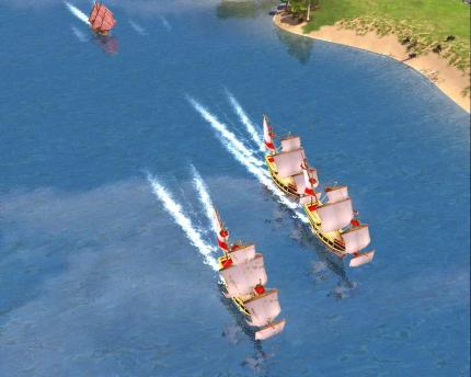 Empire Earth 2: Patch v1.2 in Kürze