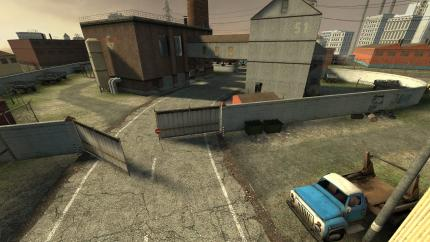 Counter-Strike Source: Valves neue Map