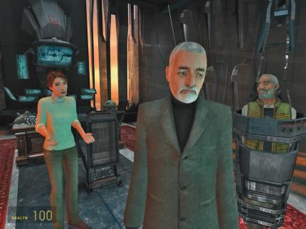 Half-Life 2: Angeblich kein Add-on