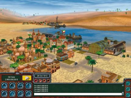 Oil Tycoon 2: Patch v1.12