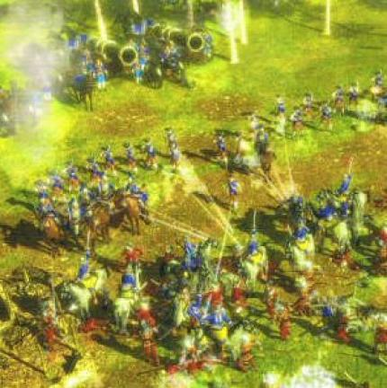 Age of Empires 3: Details