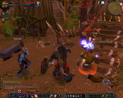 World of Warcraft: Patch v1.61 kommt