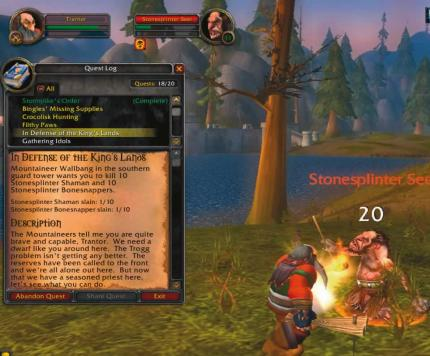 World of Warcraft: Fünf neue Realms
