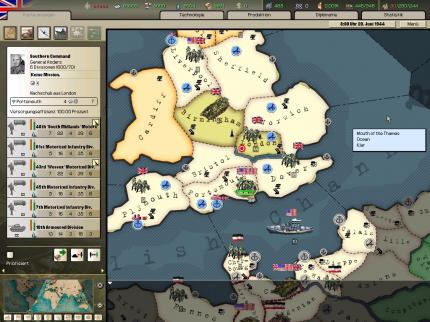 Hearts of Iron 2: Patch v1.2