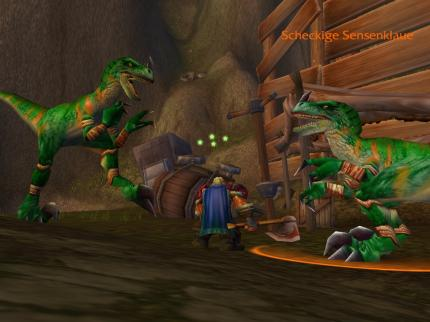 World of Warcraft: PvP-Ehre & Patch