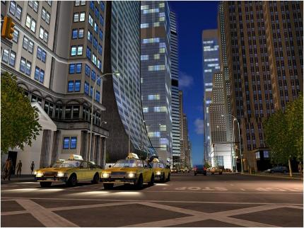 Tycoon City: New York: Bilder-Premiere