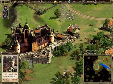 Cossacks 2: Installations-Patch