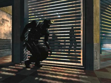Splinter Cell 3: Neue Multiplayer-Maps