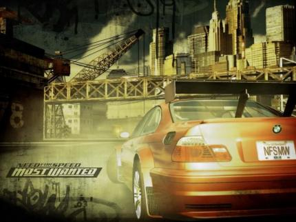 Need for Speed: Most Wanted ist offiziell