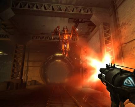 Hellgate: London: Screenshots & Trailer
