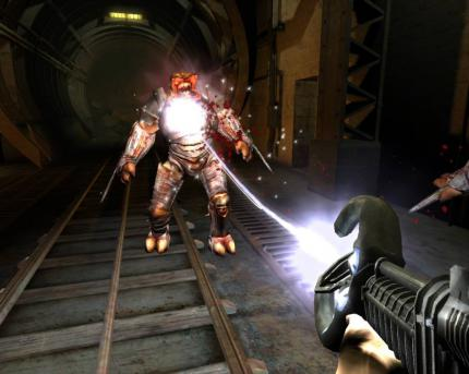 Hellgate: London: Grafikpracht