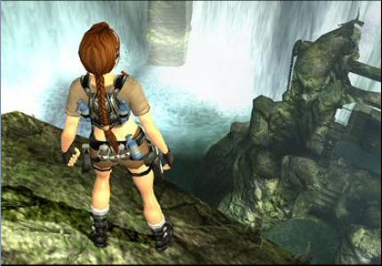 Tomb Raider Legend: Trailer