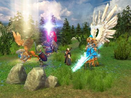 Heroes of Might & Magic 5: Trailer