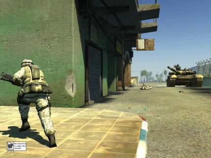Battlefield 2: EA verbannt Mod-Server