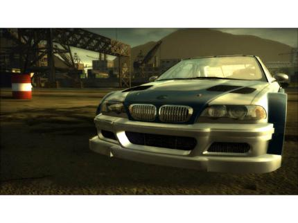 Josie Maran in Need for Speed: Most Wanted