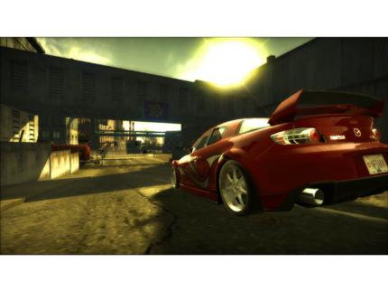 Kurztipps - Need for Speed: Most Wanted
