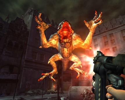 Patch 0.6 für Hellgate: London erschienen