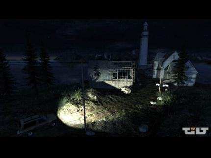Alan Wake: Zweites Video