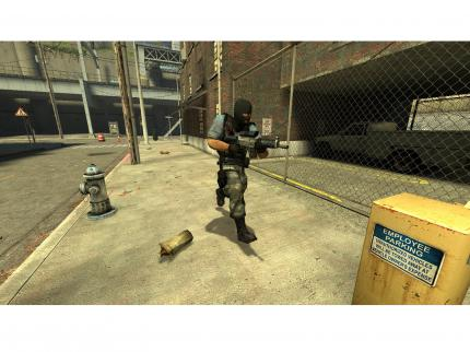 Counter-Strike: Map & Model diese Woche