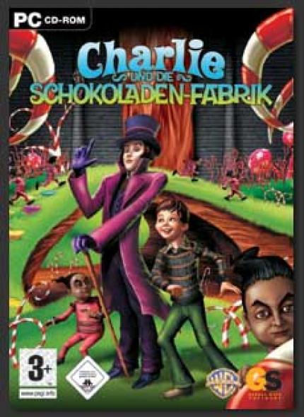 Charlie Und Die Schokoladenfabrik Film