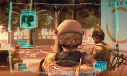 Ghost Recon 3: GC-Video