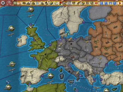 Gary Grigby's World at War: Neues Runden-Strategiespiel in der Mache