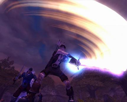 Fable: Pralle Ladung Screenshots