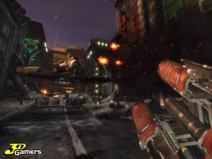 UT 2007: Screenshots
