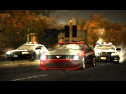 NfS Most Wanted: Neue Details