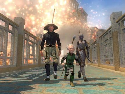 Everquest 2 Add-on: Ersteindruck