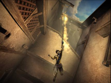 Prince of Persia 3: Der Dunkle Prinz