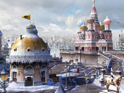 Age of Empires 3: Demo im September