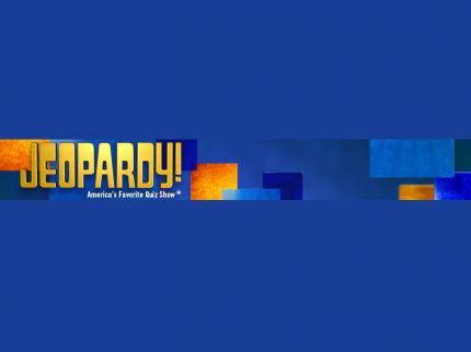 """Was ist World of Warcraft?"" bei Jeopardy"