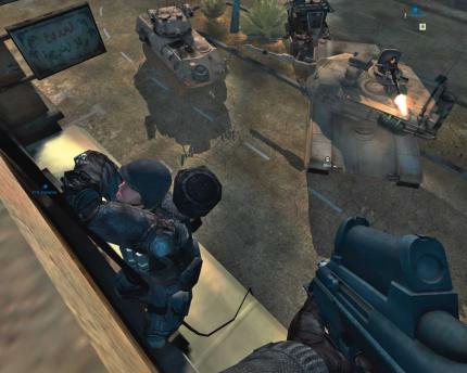 Kletterausrüstung Xbox One : Battlefield 2: special forces