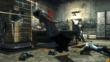 Max-Payne-Action mit Unreal-Engine 3