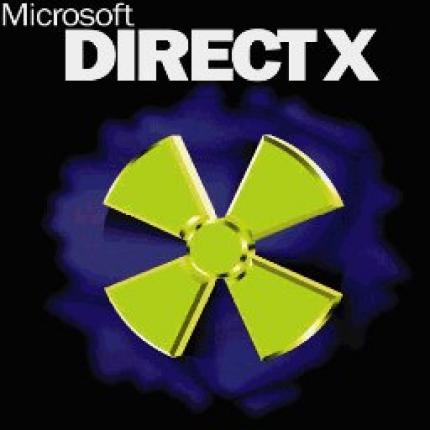 Download: Direct-X-Update 9.25.1476 für DX9, DX10 und DX10.1