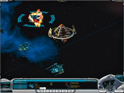 Neues Update 1.8 für Galactic Civilizations 2: Dread Lords