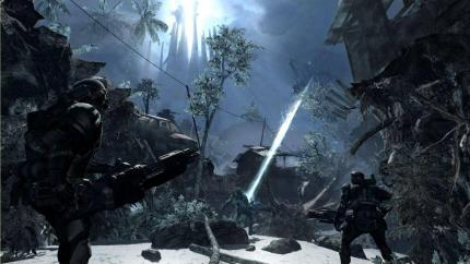 Video und Infos zum Crysis-Patch 1.2