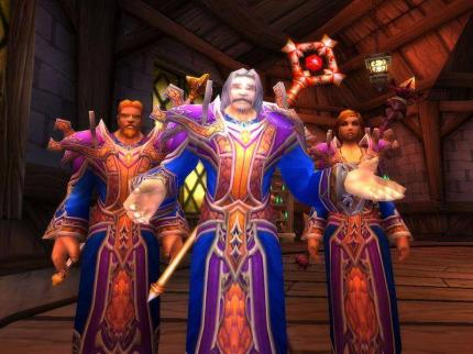 World of Warcraft kommt in die Kinos.
