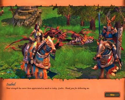 Heroes of Might & Magic 5